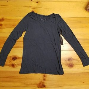Light Weight Long Sleeve Top